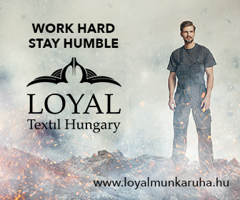Loyal Munkaruha - loyalmunkaruha.hu